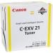 Картридж Canon C-EXV21 Yellow [0455B002]