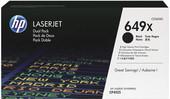 Картридж HP 649X (CE260XD)