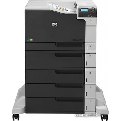 Принтер HP Color LaserJet Enterprise M750xh (D3L10A)