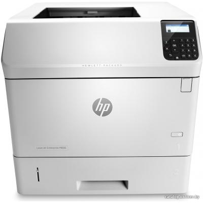 Принтер HP LaserJet Enterprise M606dn (E6B72A)