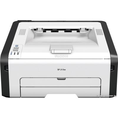 Принтер Ricoh SP 213w