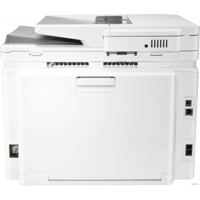 МФУ HP Color LaserJet Pro M283fdw 7KW75A