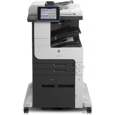 МФУ HP LaserJet Enterprise M725z+