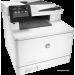 МФУ HP LaserJet Pro MFP M477fdw [CF379A]