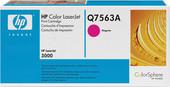 Картридж HP Q7563A