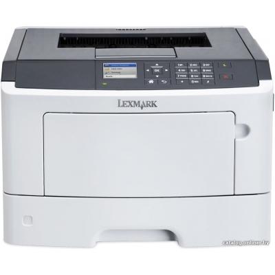 Принтер Lexmark MS415dn [35S0280]