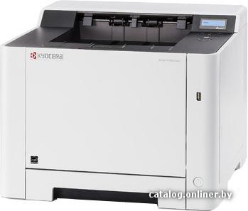 Принтер Kyocera Mita ECOSYS P5021cdn