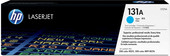 Картридж HP LaserJet 131A (CF211A)