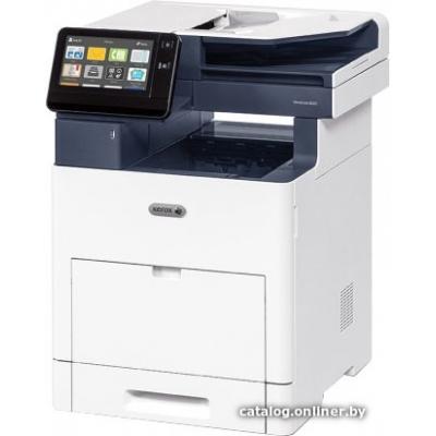 МФУ Xerox VersaLink B605/S