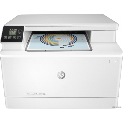 МФУ HP Color LaserJet Pro M182n 7KW54A