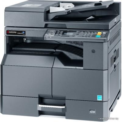 МФУ Kyocera Mita TASKalfa 2200
