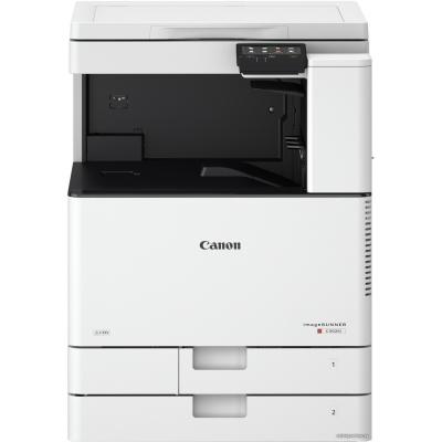 МФУ Canon imageRUNNER C3025