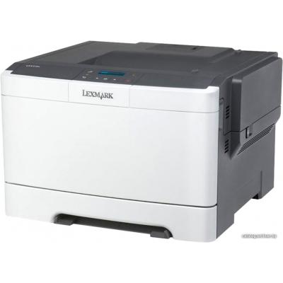 Принтер Lexmark CS317dn