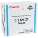 Картридж Canon C-EXV21 Cyan [0453B002]