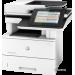 МФУ HP LaserJet Enterprise MFP M527dn [F2A76A]