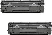 Картридж HP 35A (CB435AD) 2 шт.