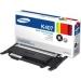 Картридж Samsung CLT-K407S Black