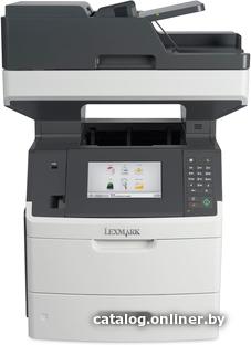 МФУ Lexmark MX710dhe