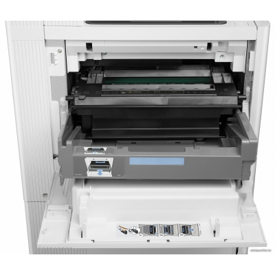 МФУ HP LaserJet Enterprise M632fht [J8J71A]