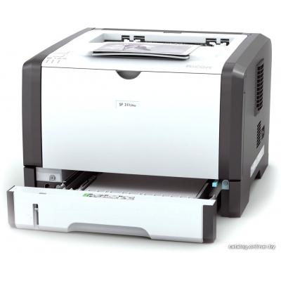 Принтер Ricoh SP 311DNw