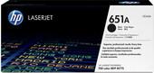 Картридж HP LaserJet 651A (CE340A)