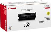 Картридж Canon 732Y