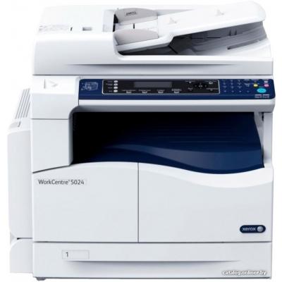 МФУ Xerox WorkCentre 5024D