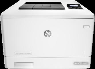 Принтер HP LaserJet Pro M452dn [CF389A]