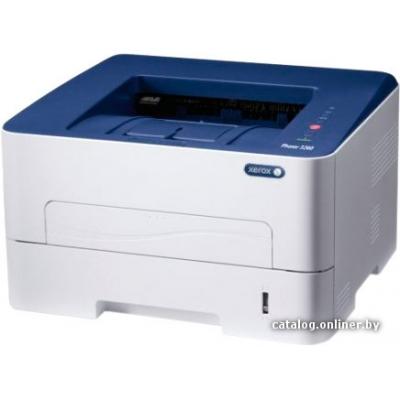 Принтер Xerox Phaser 3052NI