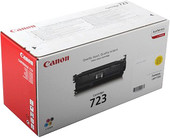 Картридж Canon 723 Y