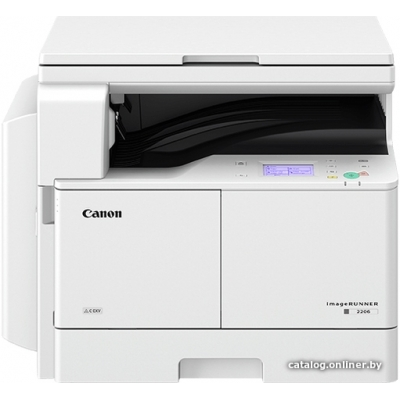 МФУ Canon imageRUNNER 2206
