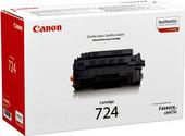 Картридж Canon Cartridge 724