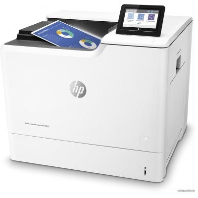 Принтер HP LaserJet Enterprise M653dn [J8A04A]