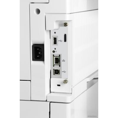 Принтер HP LaserJet Enterprise M608dn [K0Q18A]