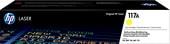 Картридж HP 117A W19.9972A