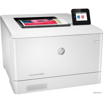 Принтер HP LaserJet Pro M454dw