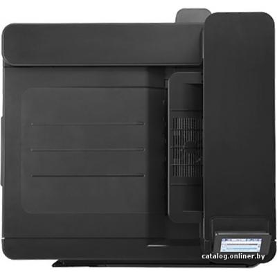 Принтер HP Color LaserJet Enterprise M855xh (A2W78A)