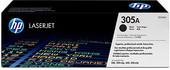 Картридж HP 305A (CE410A)