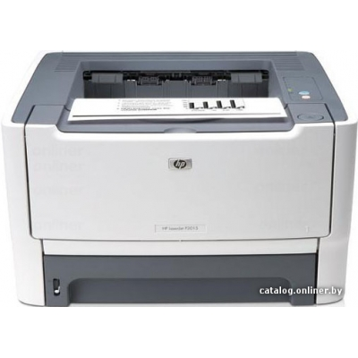 Принтер HP LaserJet P19.9915d (CB367A)