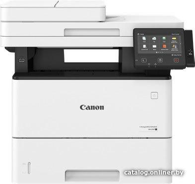МФУ Canon imageRUNNER 1643if