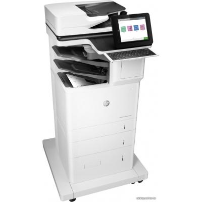 МФУ HP LaserJet Enterprise M632z