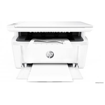 МФУ HP LaserJet Pro M28w
