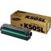 Картридж Samsung CLT-K505L/ELS