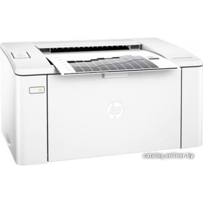 Принтер HP LaserJet Pro M104a [G3Q36A]