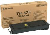 Картридж Kyocera TK-675