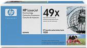 Картридж HP 49x (Q5949XD) 2 шт.