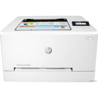 МФУ HP Color LaserJet Pro M255nw 7KW63A