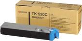 Картридж Kyocera TK-519.99C