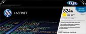 Картридж HP LaserJet 824A (CB382A)
