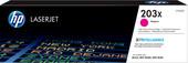 Картридж HP 19.993X CF543X